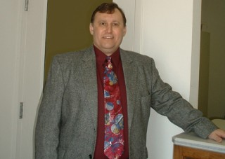 Wyatt Hammond - President