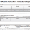 Trip Lease Agreements U2013 No. 1241D U2013 (Download) Not Downloadable To Mobile  Devices. See Below For Availability.
