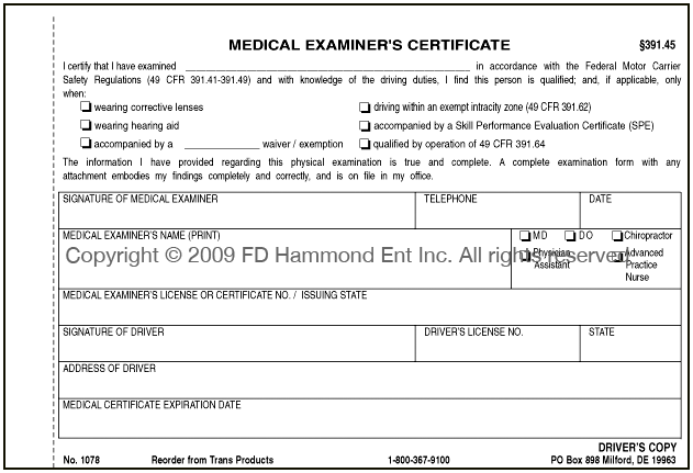 Motor Carrier Exemption Form Ca Chp 362