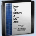 """How To Survive A DOT Audit"" Manual"