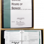 """How To Survive Hours of Service"" Manual"