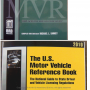 The MVR Book Set